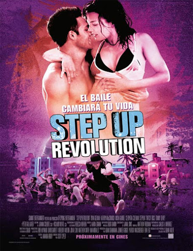 Step Up 4: Revolution