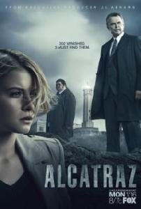 Ngục Alcatraz - Alcatraz