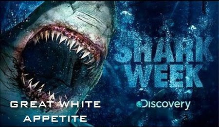 W paszczy rekina ludojada / Great White Appetite (2009) PL.720p.HDTV.x264 / Lektor PL