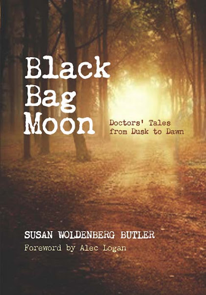 black bag moon