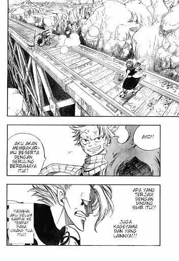 Manga Komik Fairy Tail 18 Online page 6