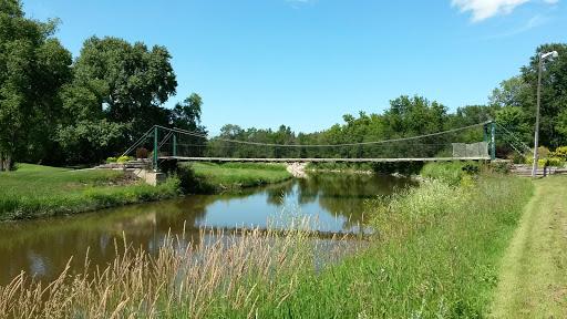 Gilbert Plains Country Club, 100 Gordon Ave W, Gilbert Plains, MB R0L 0X0, Canada, Golf Club, state Manitoba