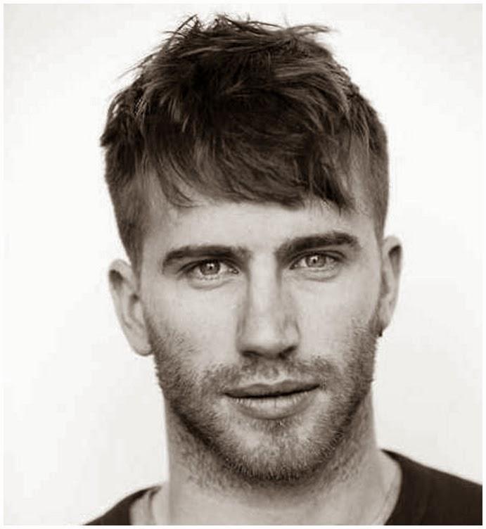 Cortes de cabello largo para hombres 2016