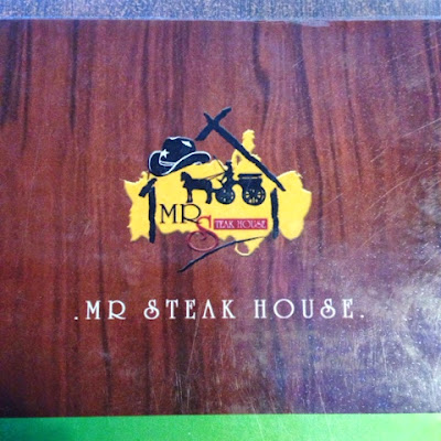 Mr. Steak House