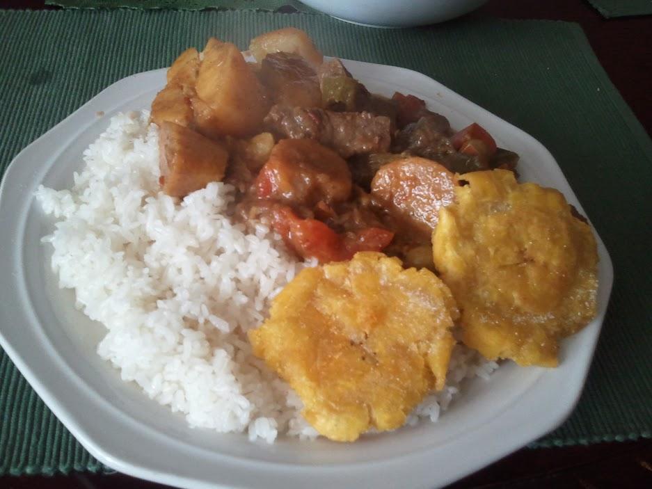 波多黎各菜