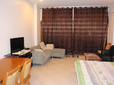 cozy studio close to pattaya park     for sale in Pratumnak Pattaya