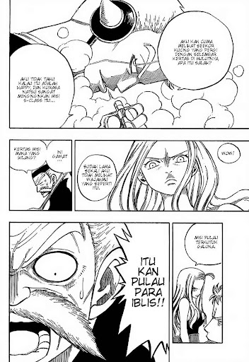 Fairy Tail Bahasa Indonesia 25 page 8