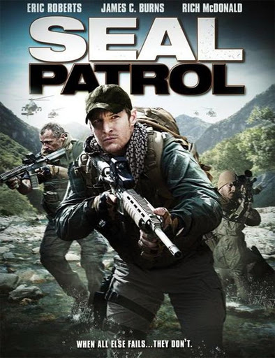 SEAL Patrol (BlackJacks)