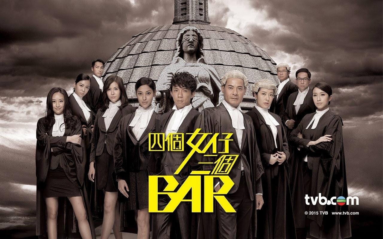 Chuyện 4 Nàng Luật Sư Sctv9 - Raising The Bar (2015)