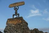 Timanfaya - Canary Islands, Spain