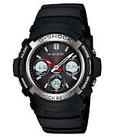 Casio G Shock : AWR-M100