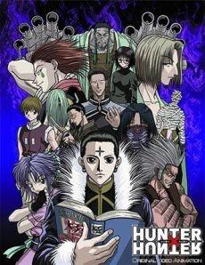Hunter X Hunter - ハンター×ハンター (1999)