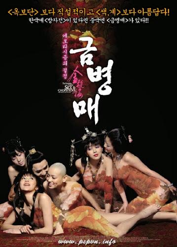 Kim Bình Mai 2 - The Forbidden (2009)