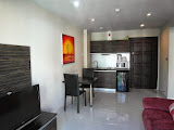 cozy one bedroom apartment     for sale in Jomtien Pattaya