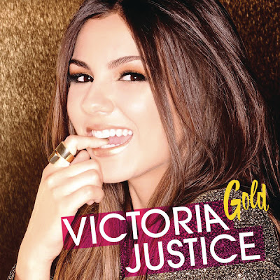 Victoria Justice - Gold 4Shared Zippyshare Sharebeast Mediafire
