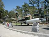 Myrtle Beach AFB Planes - 05