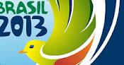 Copa Confederaciones Brasil 2013 en Vivo - ATV