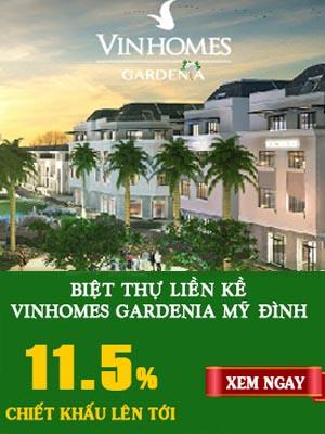 Vinhomes Gardenia