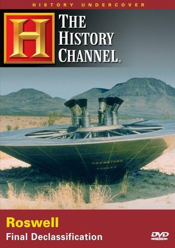 Roswell ostateczne odtajnienie / Roswell Final Declassification (2002) PL.TVRip.XviD / Lektor PL