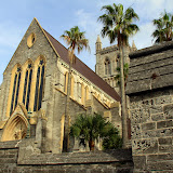 The Cathedral in Hamilton - West End, Bermuda