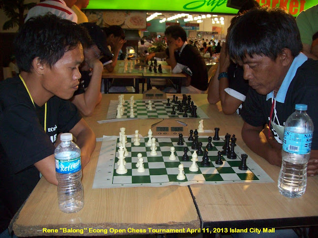 "Philippines-Bohol-Chess-Tournament-Balong-Econg00084 - All Set for Rene ""Balong"" Econg Open Chess Tournament Apr 11 - Sports and Fitness"
