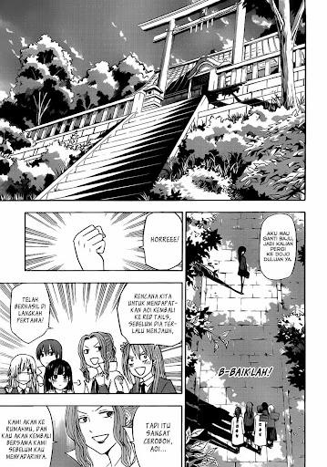 Manga beelzebub 114 page 17