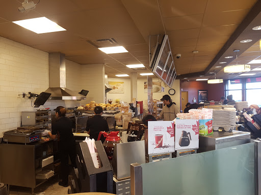 Tim Hortons, 2210 2nd Ave, Whitehorse, YT Y1A 1C8, Canada, Cafe, state Yukon