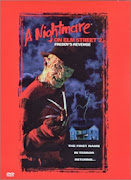 A Nightmare on Elm Street 2:Freddys Revenge