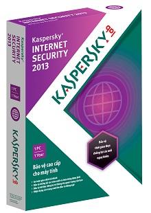 Báo giá tháng 6 KAV, KIS 2013 fullbox bản quyền, bảo hành 1 năm, có VAT