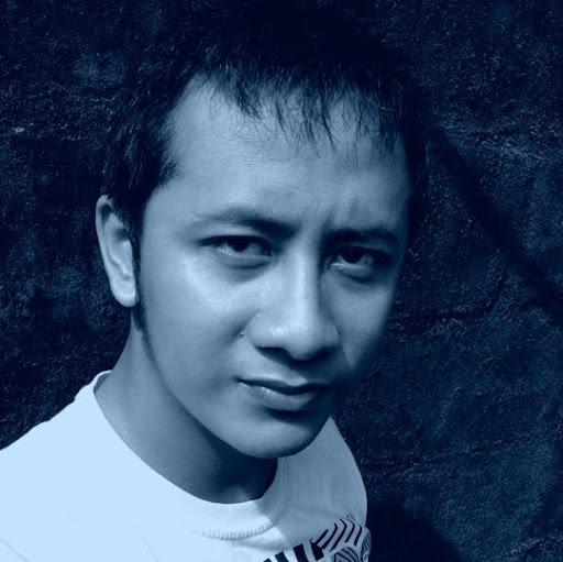 Dkb We Have A Stream: Fandy Rahman