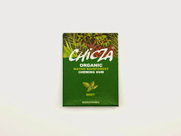 Chizca chewing gum biologico