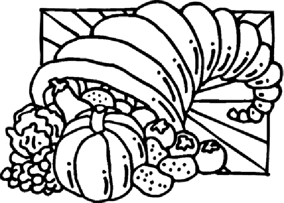 Thanksgiving Theme Unit Free Printable Worksheets, Games - free printable coloring pages for thanksgiving
