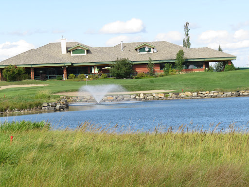Edmonton Petroleum Golf & Country Club, 51320 Range Rd 260, Spruce Grove, AB T7Y 1B1, Canada, Golf Club, state Alberta
