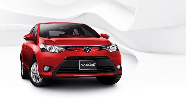 Toyota Vios 2016 giá bao nhiêu? 14