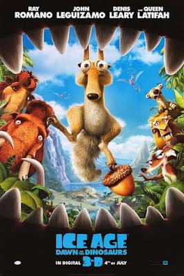 Kỷ Băng Hà 3: Khủng Long Thức Giấc - Ice Age 3: Dawn Of The Dinosaurs