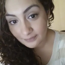 Daphne Palacios · sarah esmeralda profile - photo