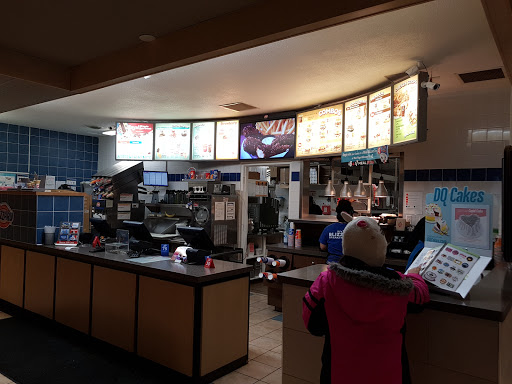 Dairy Queen, 4643 Park Ave, Terrace, BC V8G 1V8, Canada, Fast Food Restaurant, state British Columbia