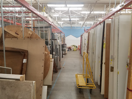Building Materials Store «Lexington Habitat for Humanity ReStore», reviews and photos