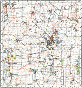 Map 100k--m37-010--(1993)