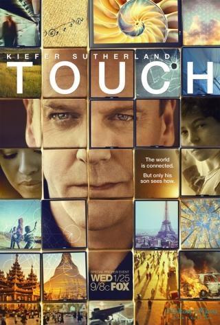 Touch Season 1 - Touch Season 1 (2012)