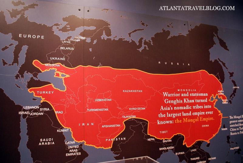 empire mongole wikipedia