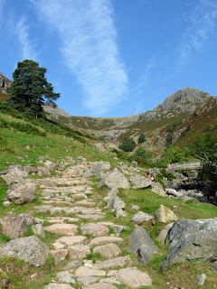 Stickle Tarn Path