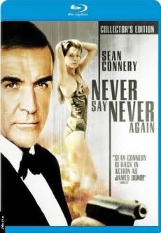Điệp Viên 007: Không Bao Giờ Nói Không Lần Nữa - James Bond 007: Never Say Never Again