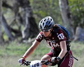 Flat Rock Ranch (U of Texas Race) - Short Track - Sep 2012 - By Stephen Ramirez