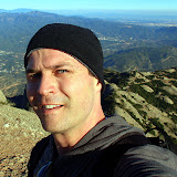 At The Summit on Santa Magdalena - Montserrat, Spain