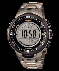 Casio Protrek : PRW-3000T