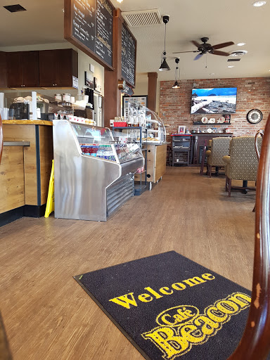 Beacon Cafe, 4P8, 2505 Beacon Ave, Sidney, BC V8L, Canada, Cafe, state British Columbia