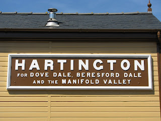 Hartington Station