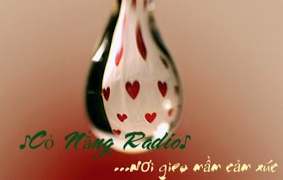 [Cỏ Nắng Radio 12] Nước mắt