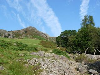 Stickle Ghyll Path